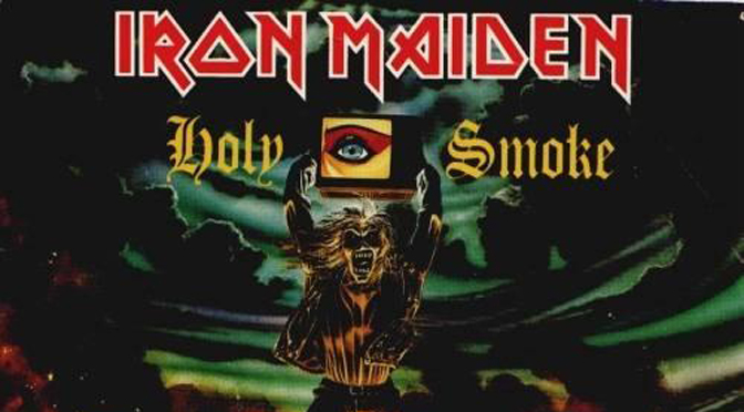 Did Iron Maiden knew about Jimmy Savile?