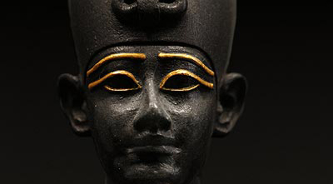 Nimrods Tomb Found: Cloning of Nimrod and Osiris underway