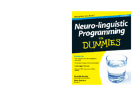 Neuro-Linguistic-Programming-For-Dummies