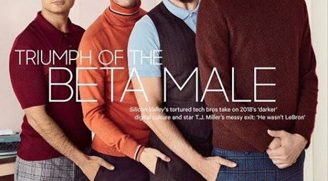 Triumph Of The Beta Male
