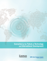 Scenary for Future and Technology and International developement – Rockefeller Foundation
