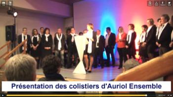 Auriol Ensemble