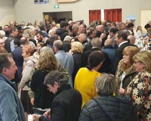 Réunions publiques Auriol Ensemble