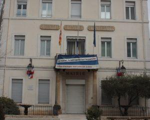 auriol ensemble mairie