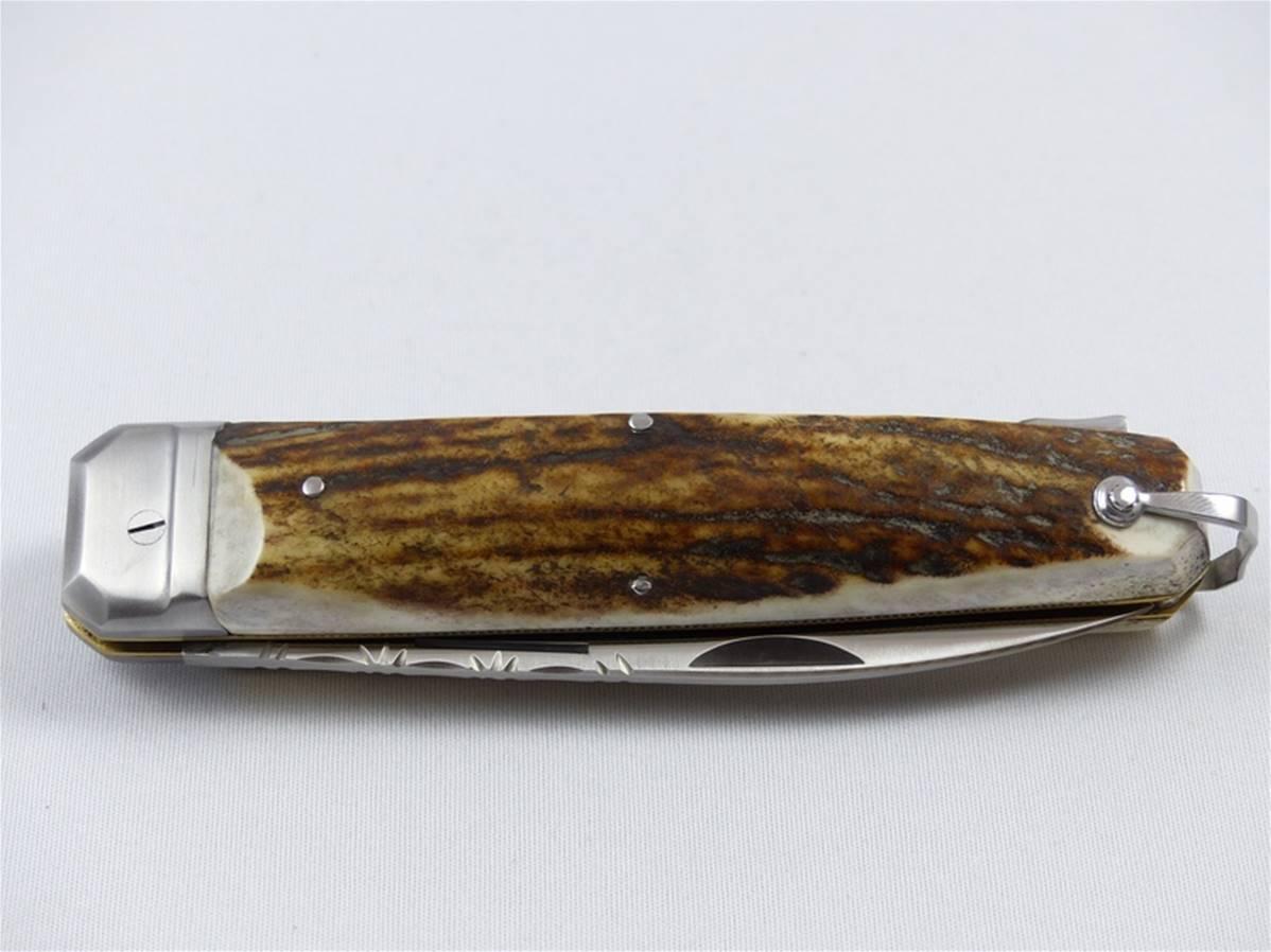 Couteau Laguiole Cuisine