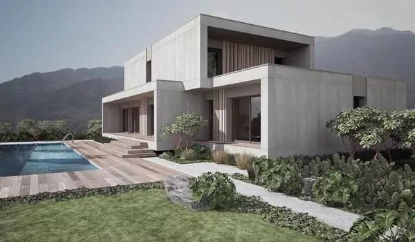 le concept unique des maisons innovantes sur mesure. Black Bedroom Furniture Sets. Home Design Ideas