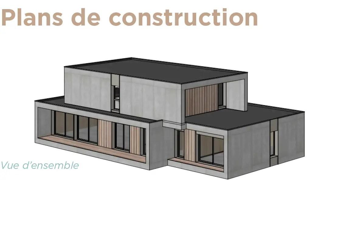 mod le kochi gamme innovante construction personnalisable. Black Bedroom Furniture Sets. Home Design Ideas