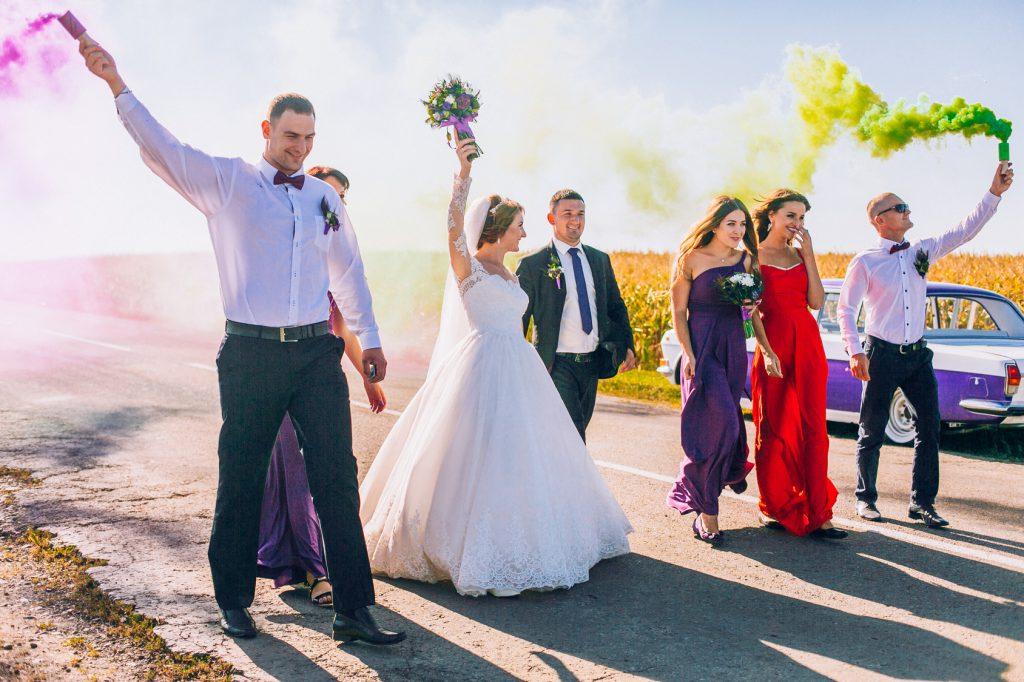 Aufgaben Trauzeuge und Brautjungfern alles was ihr dazu