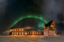 Ultimate Iceland And Icehotel Aurora Adventure