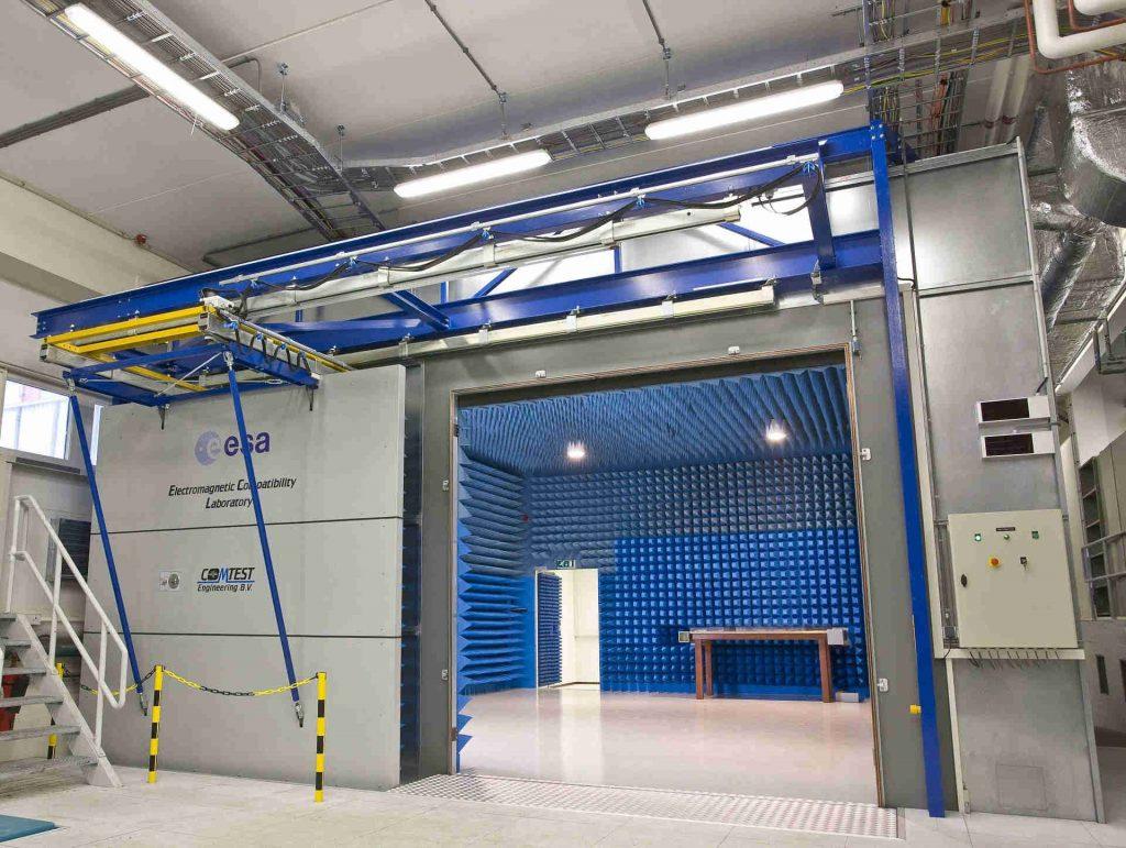 EMC  Antenna Measurements Engineer  Aurora Technology BV