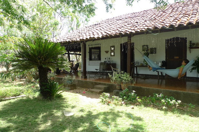 Nicaragua Real Estate Leon  Colonial Homes and beachfront