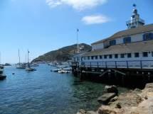 Catalina Weekend Getaway - Aurora Hotel