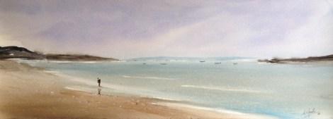Playa de Krabi II