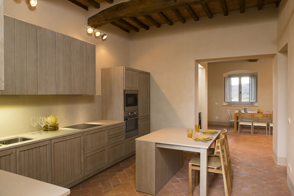 Foto cucine realizzate da Aurora  Cucine design moderne