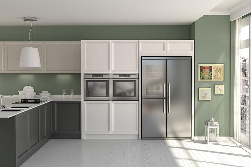 Cucine componibili design moderne eleganti ecologiche