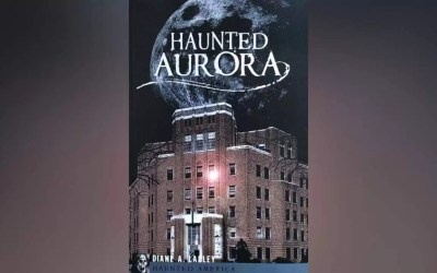 From the Gift Shop: Haunted Aurora