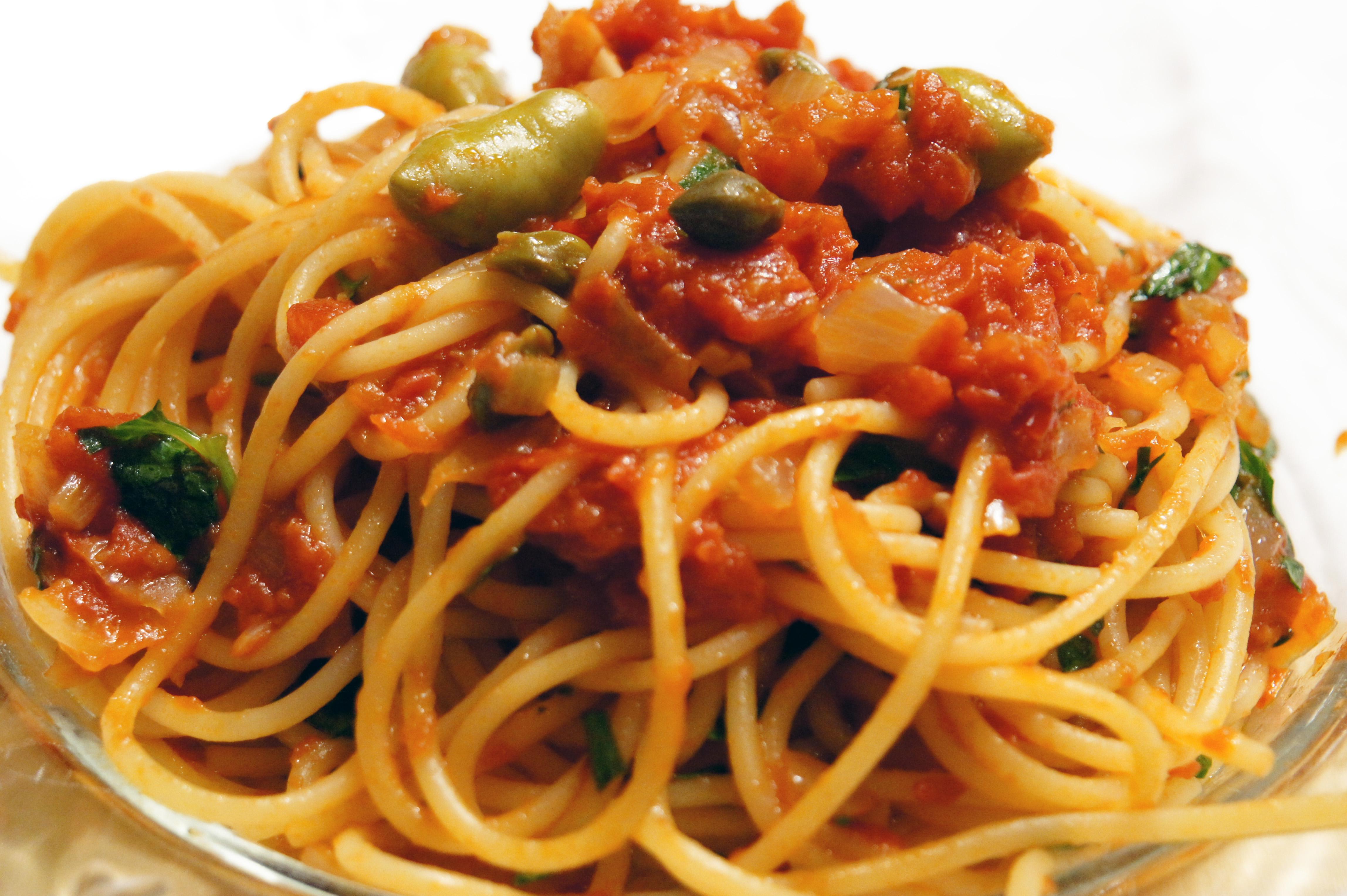 Blog Cuisine Calabraise