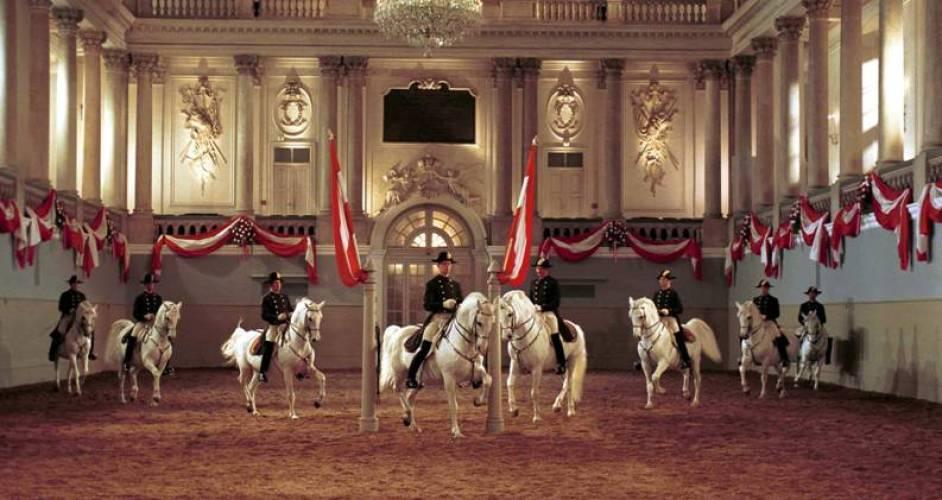 Escorted tours of Austria, Vienna luxury tours