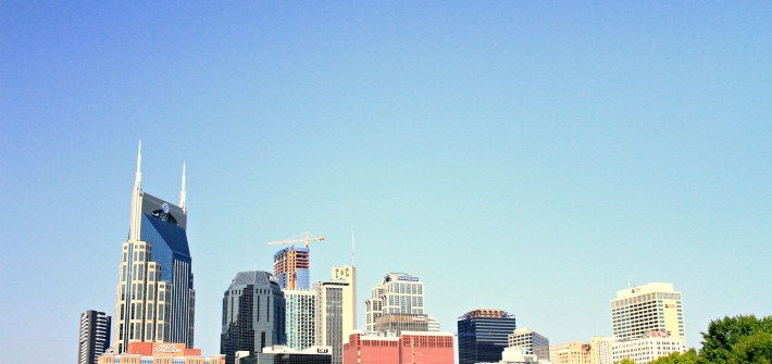 What to do in Nashville if you don't like Country Music