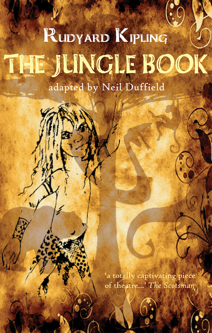 The Jungle Book adaptation at Derby Theatre