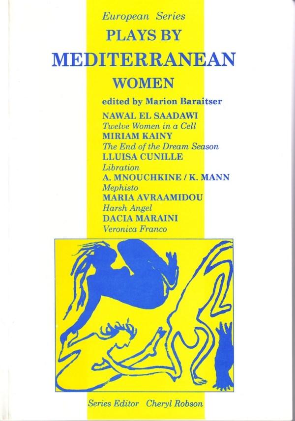 Plays by Mediterranean Women