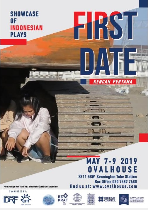 First Date: Showcase of Indonesian Plays