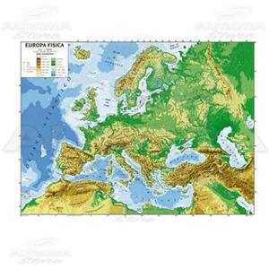 Risultati immagini per europa fisica