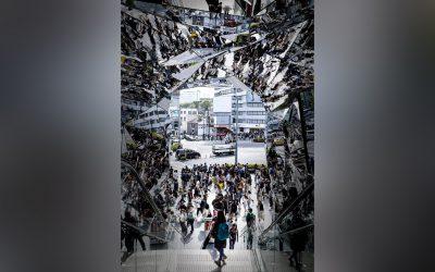 Tokyo Plaza, Japan - Concours RATP #PhotoRATPhie - © Aurore Alifanti Photographie - French photographer, photography, Voyage, Travel