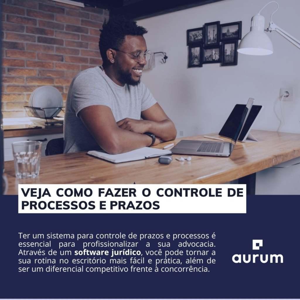 Confira como fazer o controle de processos e prazos