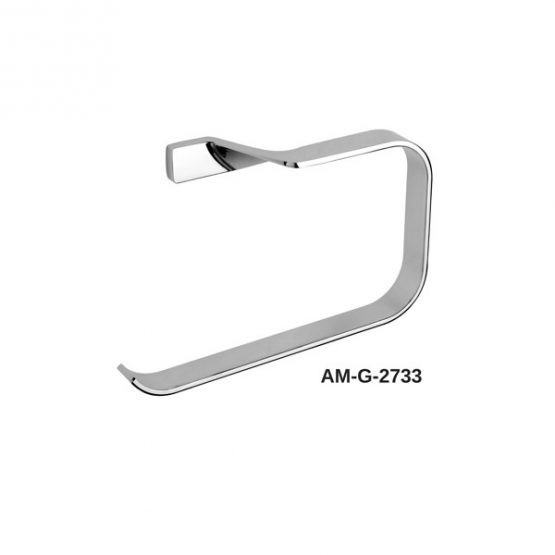 BelBagno Gina Towel Ring 600x600