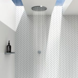 Flush Mount Ceiling Showers