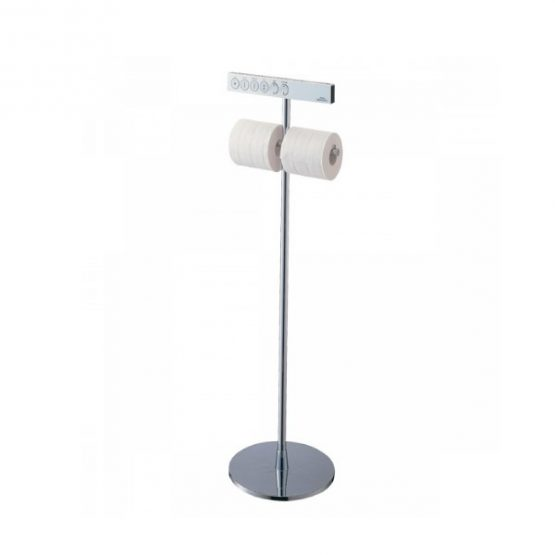 TOTO Neorest paper holder stand 600x600