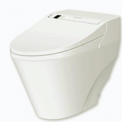 Throne Queen Bidet Toilet Suite 650 x 676