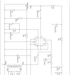 tube microphone schematics [ 825 x 1270 Pixel ]