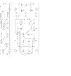 tube microphone circuit layout  [ 1136 x 852 Pixel ]