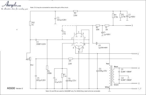 small resolution of schematics version 2