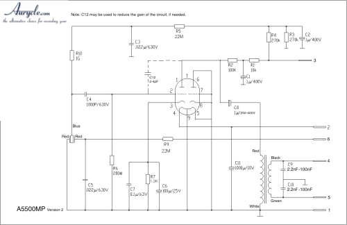 small resolution of diy vacuum tube condenser microphone kit tube mic wiring diagram