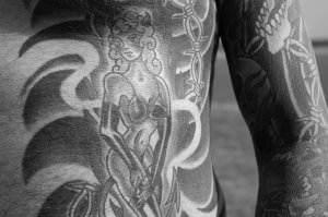 Tattoo Sprüche über Liebe