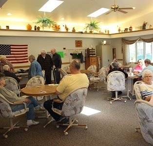 chair games for seniors fishing price wow ausable township about us oscoda senior center