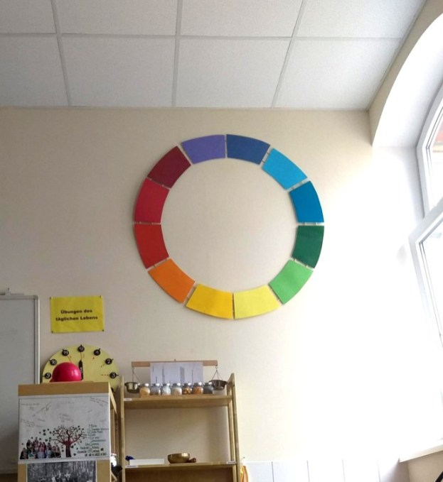 Berufliche Schule Paula Fuerst_Erzieher_Montessori-Paedagogik_Raumgestaltung_2