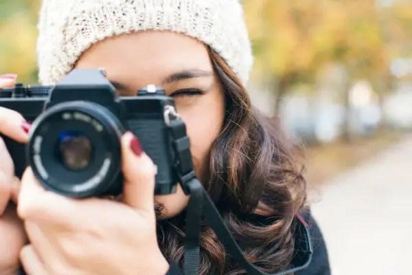 Ausbildung zum Fotograf  Bewerbungsschreiben