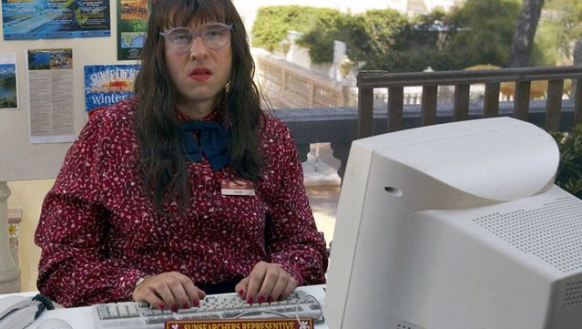 computer says no, little britain