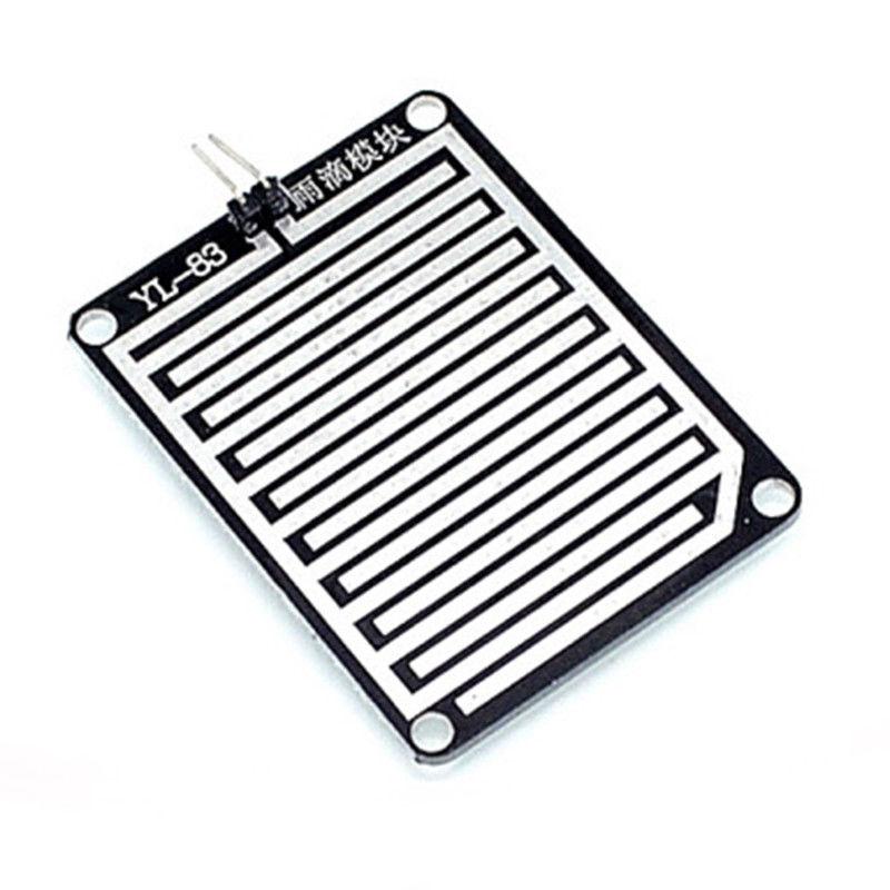 Arduino Weather Rain/Snow Sensor Module Kit (3-5V