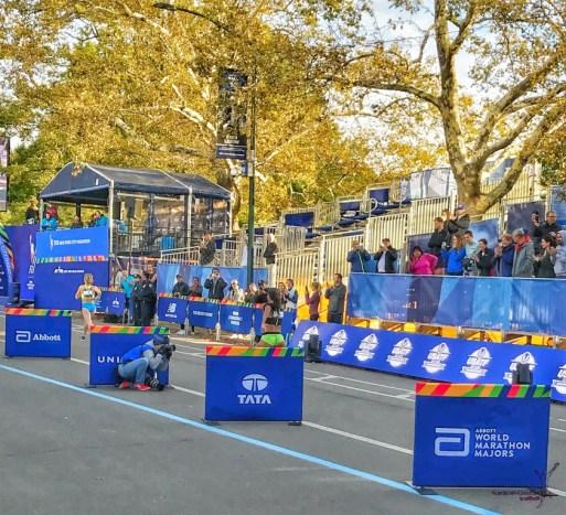 New-York-City-Marathon, Lultras, PreRace 2017, Central Park, Finish Line