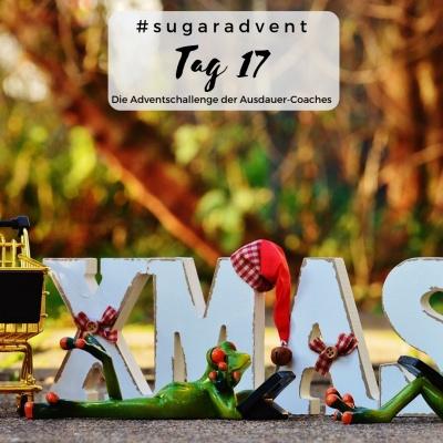 zuckerfrei ernähren - XMAS