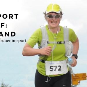 #frauenimsport, Vorstellung Sabine Heiland