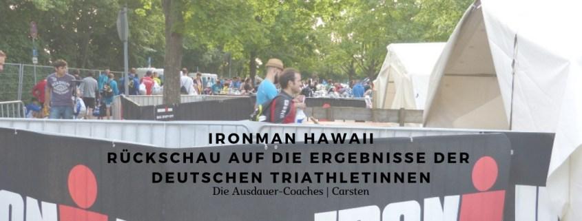 Ironman Hawaii - Frauen im Sport, Gleichberechtigung im Sport