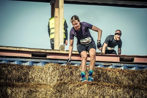 Ausdauer-Coaches, #frauenimsport, Steckbrief Annette Feldmann