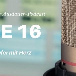 Folge 16 // LULTRAS love sports // Der Ausdauerpodcast mit Hannah und Carsten