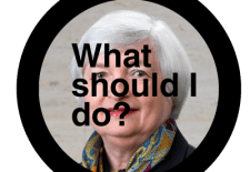 Janet Yellen is deciding on a big move, and soon. Interest rates could be higher in January 2016.